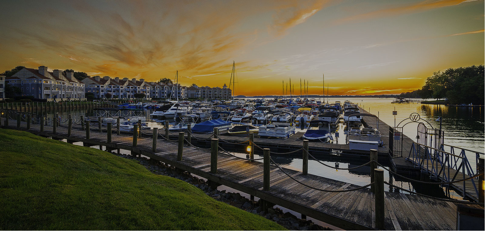 Sunset and Port| Crites Properties LLC | Charlotte NC Real Estate